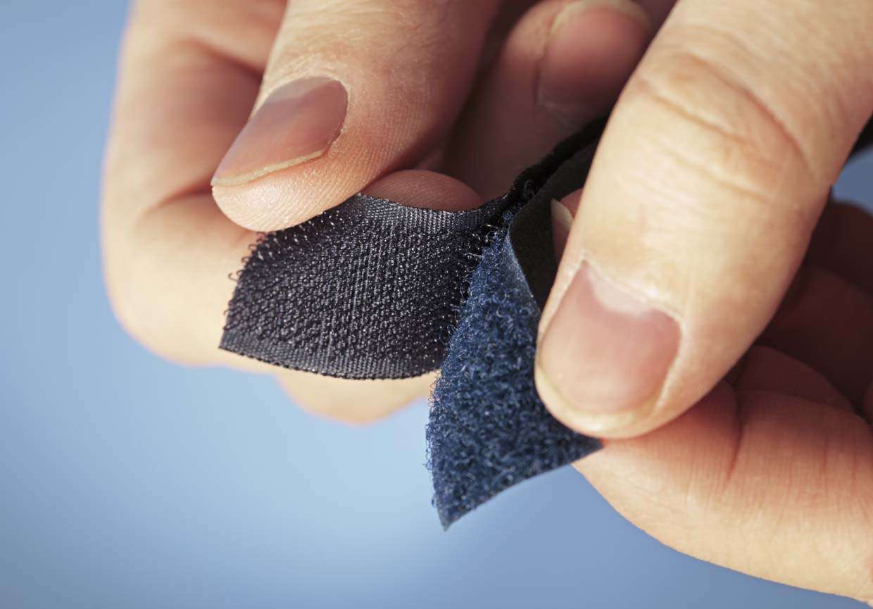 image of velcro product