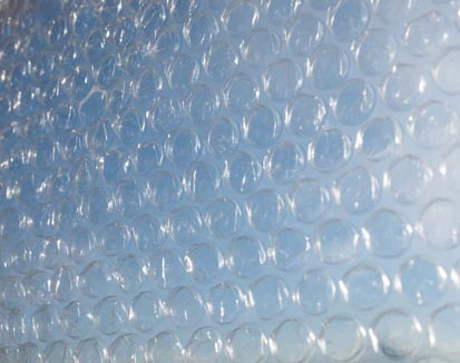 image of bubble wrap product